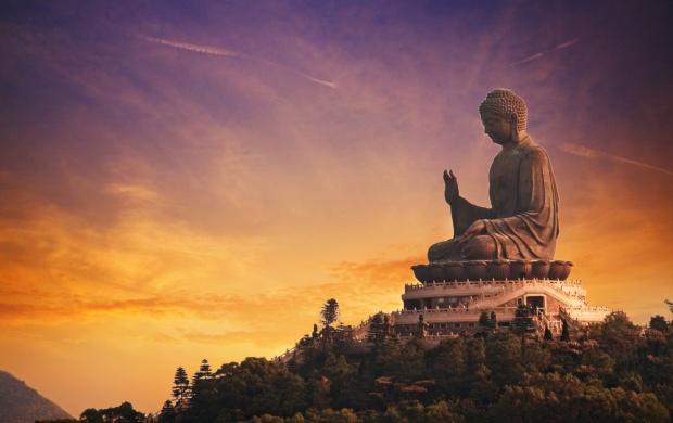 Buddha bodh gaya bihar enlightenment nirvana peace and tranquility
