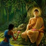 Buddha bodh gaya bihar enlightenment nirvana peace and tranquility